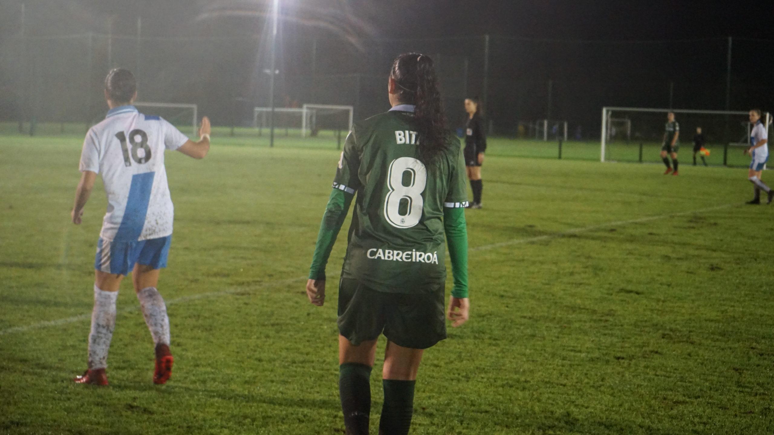 Dépor B - Selección Galega sub17