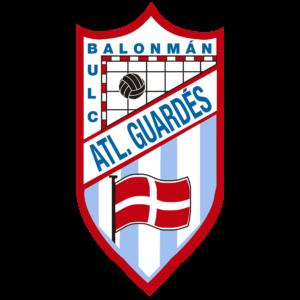 Escudo do Mecalia Atlético Guardés