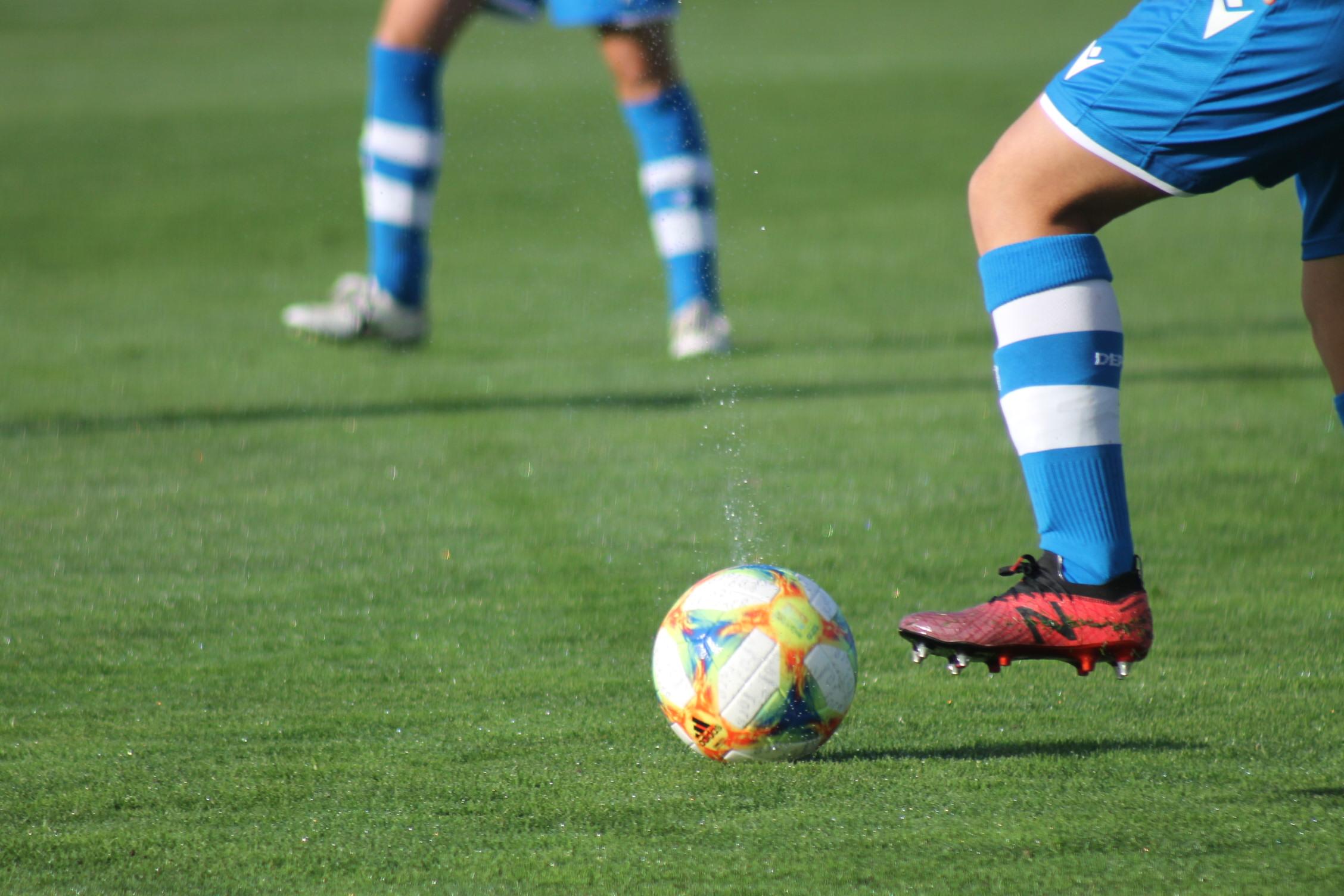 Fútbol femenino galego