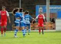 Final do RCD ABANCA vs Sevilla en Abegondo / SABELA MOSCOSO