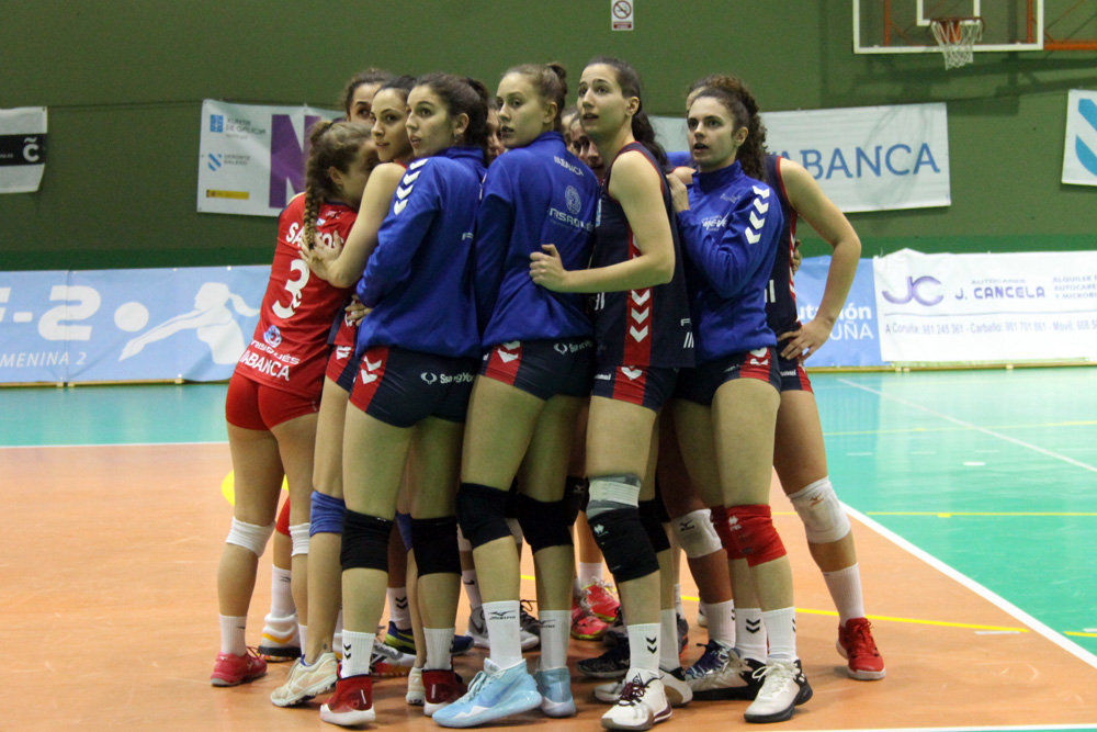 Inés Rivas renova con Arenal Emevé