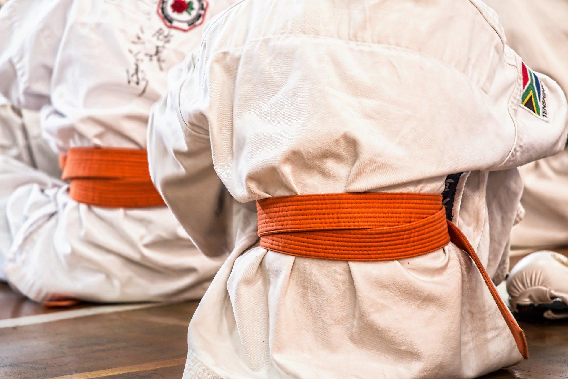 Karate / Judo