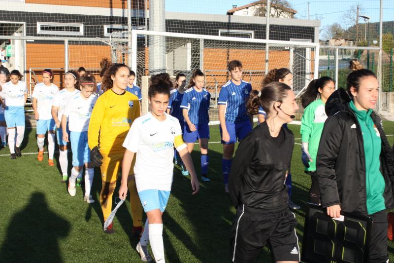 selección galega sub 15 contra aragón