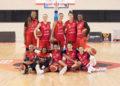 Plantel do Durán Maquinaria Ensino da Liga Endesa de baloncesto / ENSINO LUGO
