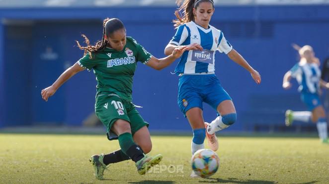 Kika no Dépor - Espanyol