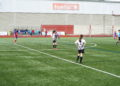 Victoria CF - Gijón Fem
