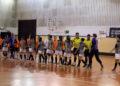 Copa da Raíña, Viaxes Amarelle - Pescados Rubén Burela / SABELA MOSCOSO