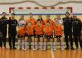 Copa da Raíña feminina, Viaxes Amarelle / SABELA MOSCOSO