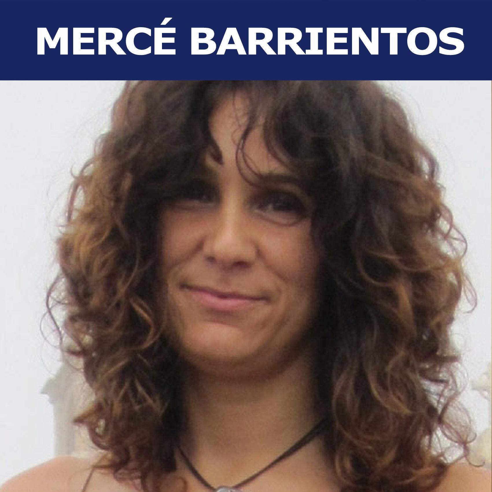 Mercé Barrientos