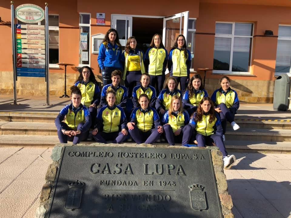Oceja - Atlético Arousana
