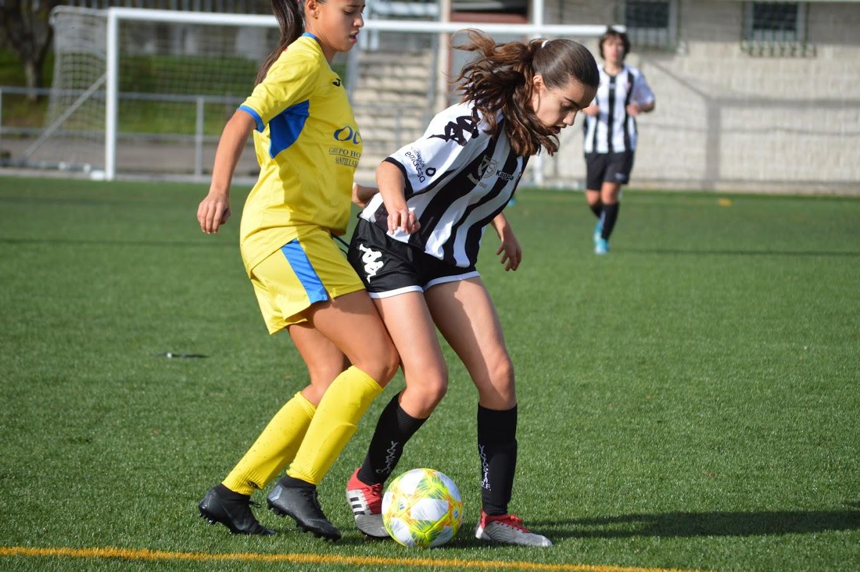 Victoria CF contra Arousana