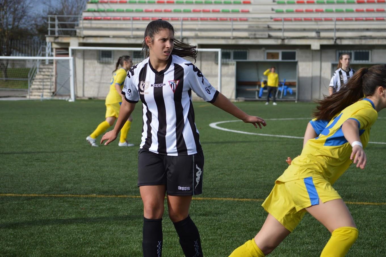 Victoria CF contra Atlético Arousana
