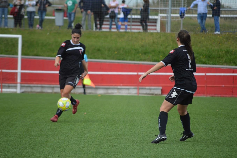 Victoria CF contra o Spoting b
