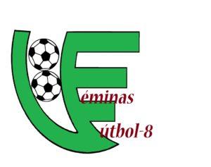 Logo I Torneo féminas fútbol 8