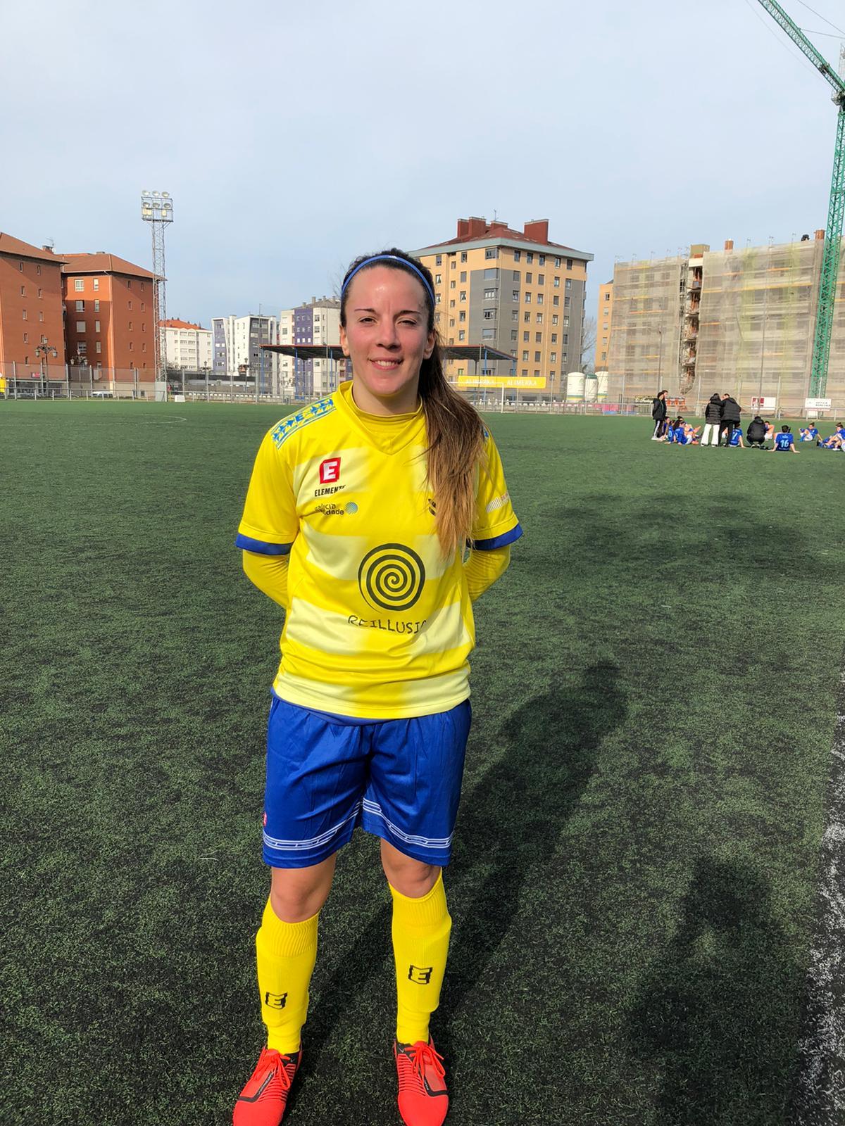 Miri volve ao Atlético Arousana