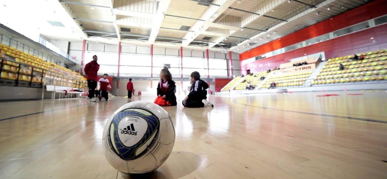 futsal - fútbol sala