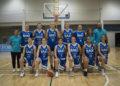 Plantel do Baxi Ferrol da Liga Feminina 2 de baloncesto / UNI FERROL