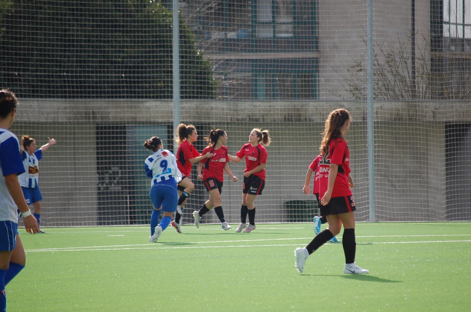 Victoria FC contra o Sárdoma