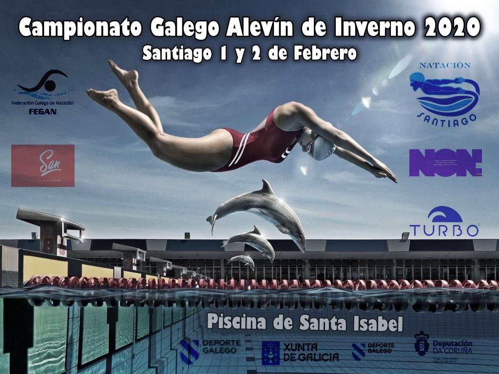 Campionato Galego Alevín de Inverno