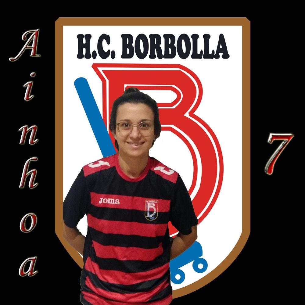 7 AINHOA