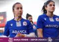Deportivo-ABANCA---FC-Barcelona-Nuria-e-Patri-Lpez