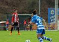 Villegas, RC Deportivo / SABELA MOSCOSO