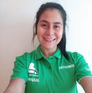 Juanita Alzate / HC DEPORTIVO LICEO