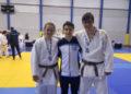 June e Manuel - Judo