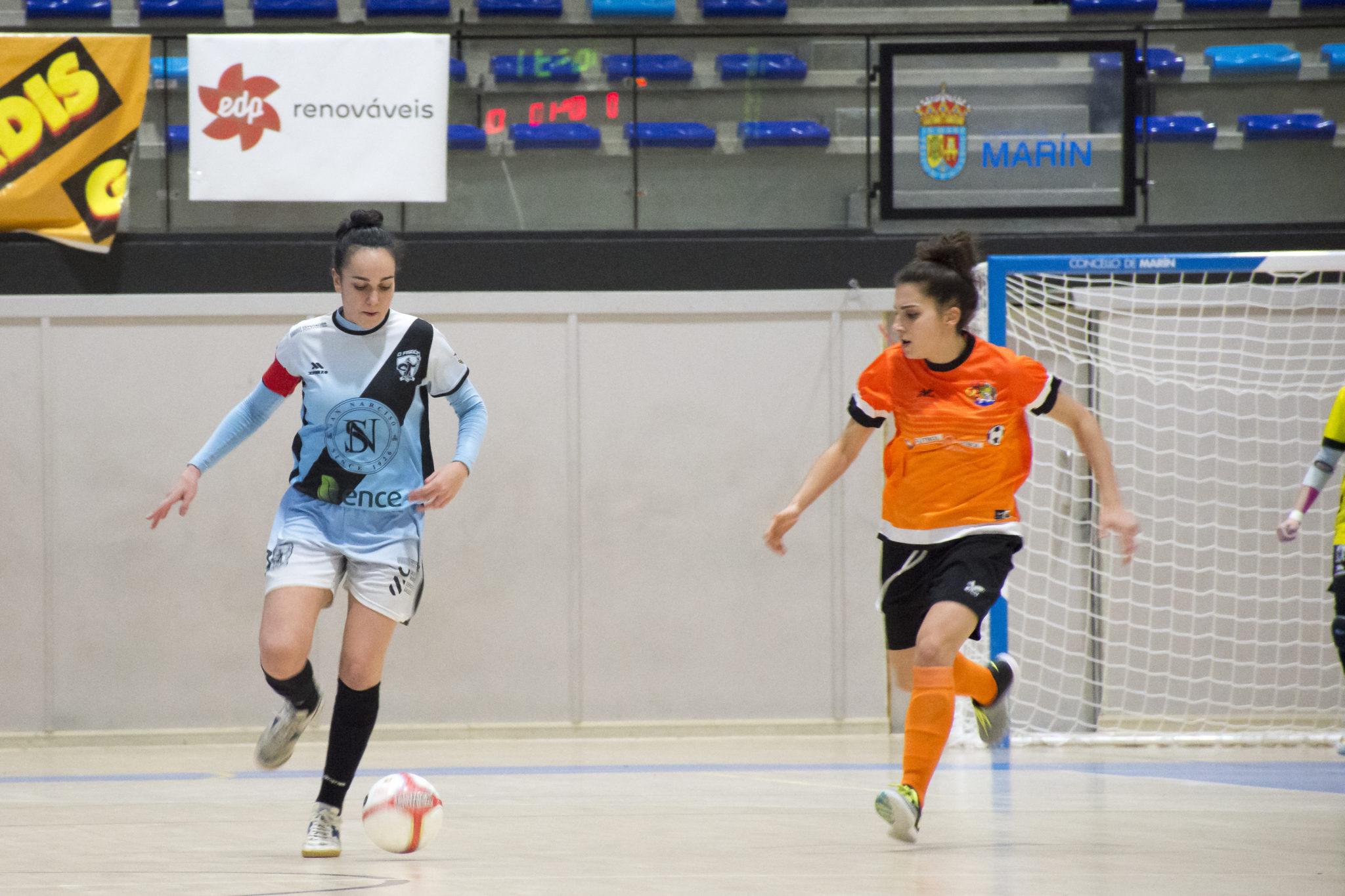 Pau do Fisgón | Comunicación O Fisgón Futsal