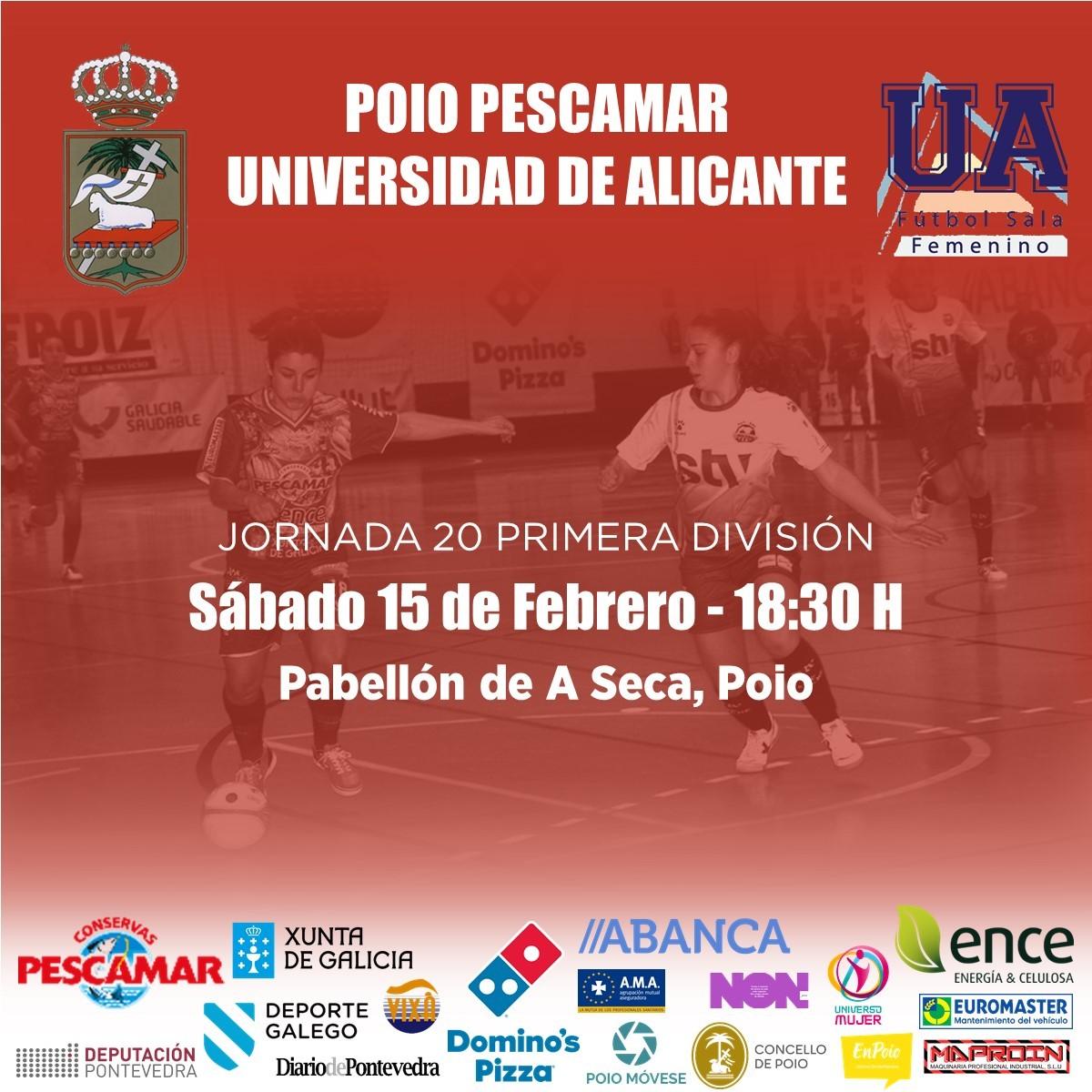 Poio---UA-Alicante