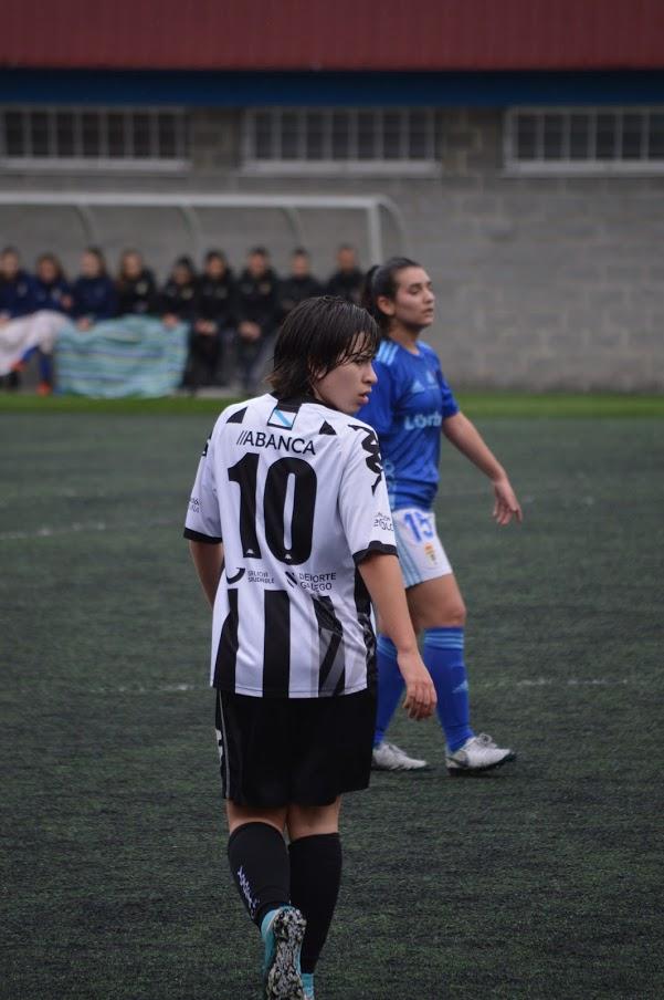 Victoria CF contra Oviedo Moderno