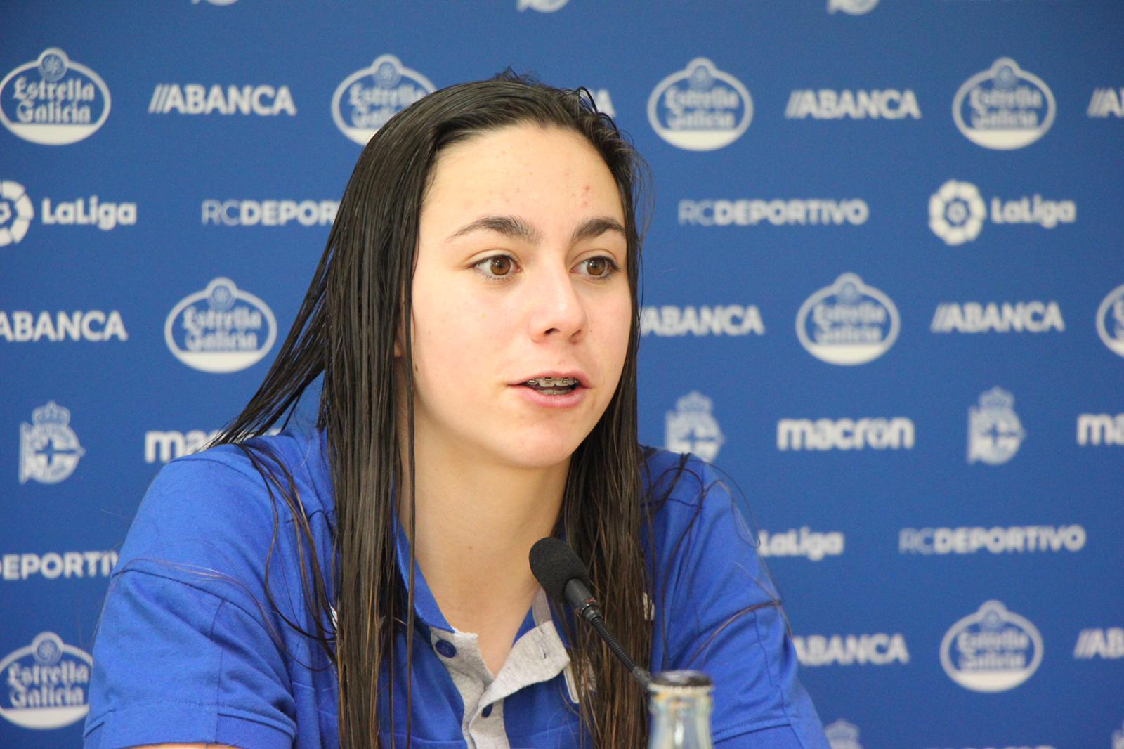 athenea Deportivo ABANCA - Sporting Huelva