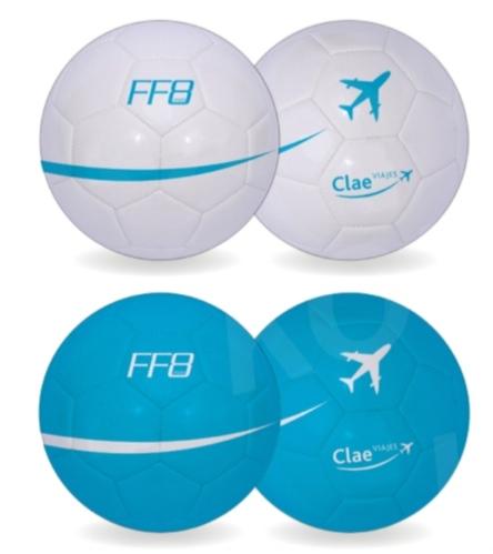 balón torneo FF8 Vilagarcía