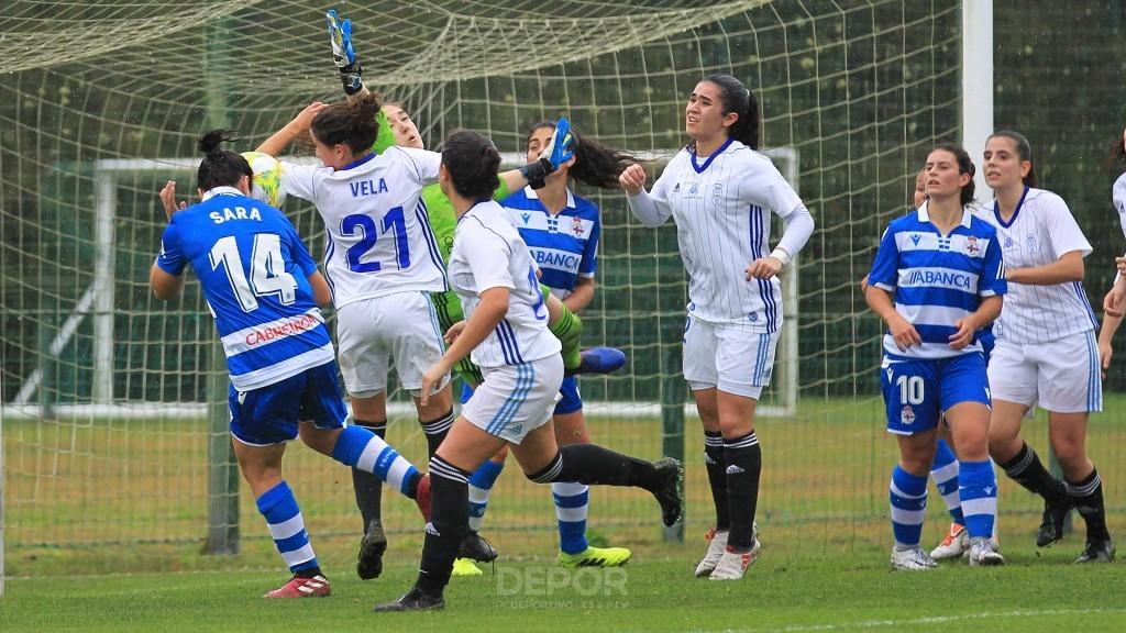 Deportivo ABANCA B   RCD