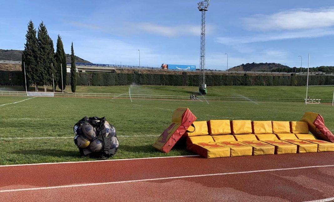 Federación Española de Rugby / FERugby