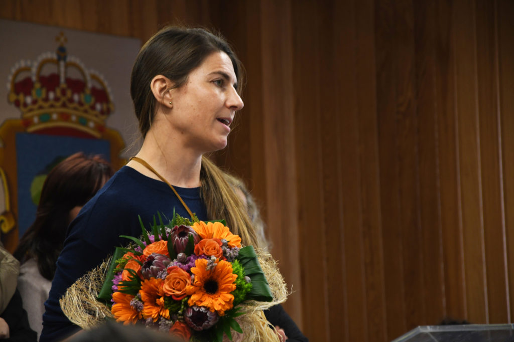 Paula Medín / CAMBRE