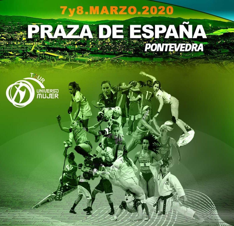 Praza de España atletismo | RFEA