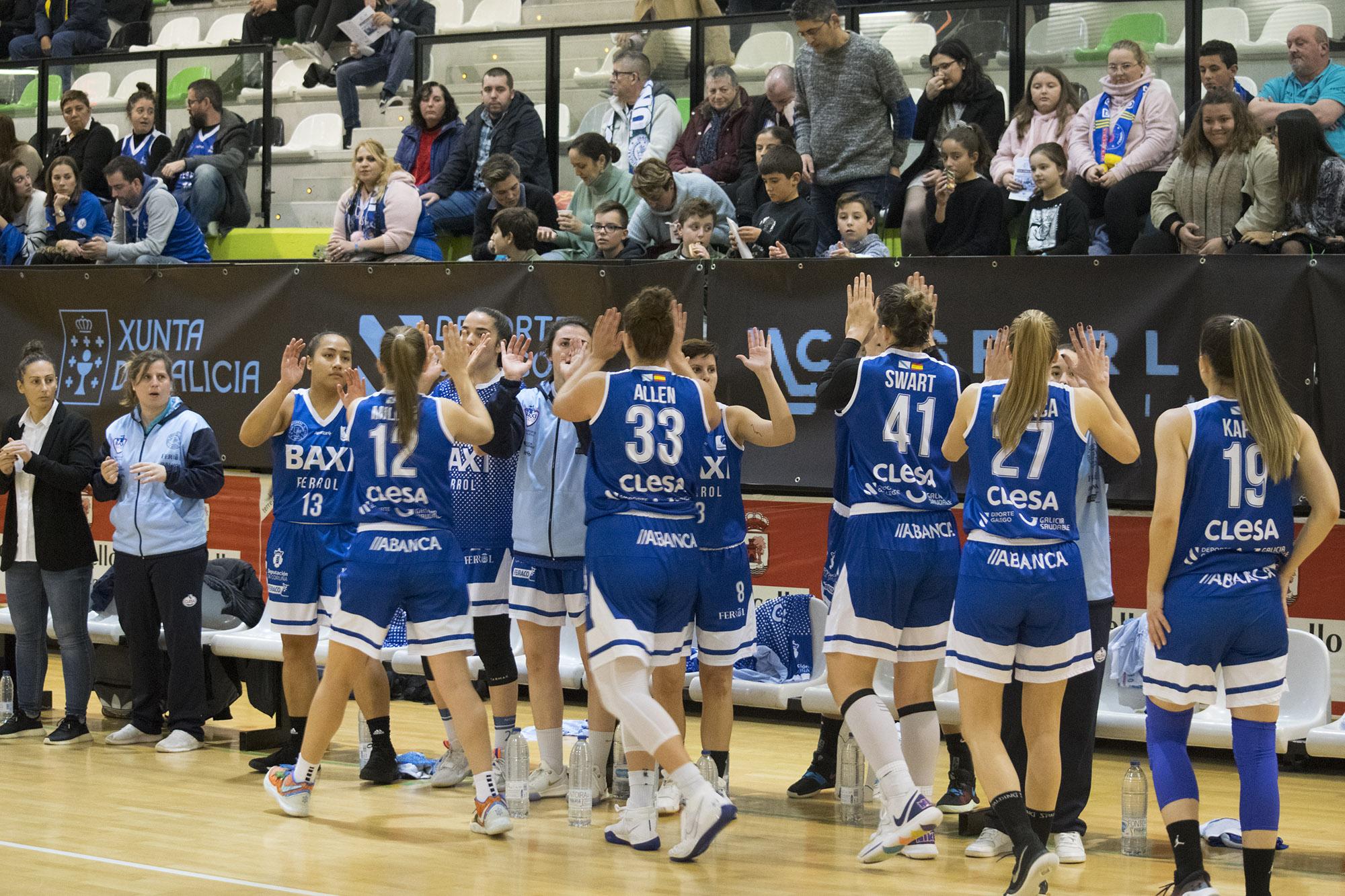 BAXI Ferrol na LF2 | BAXI