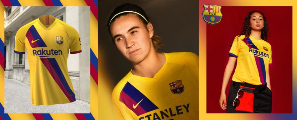 FC Barcelona / NIKE