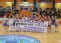 Día da Muller en Vista Alegre no Burela - Sala Zaragoza | PRB