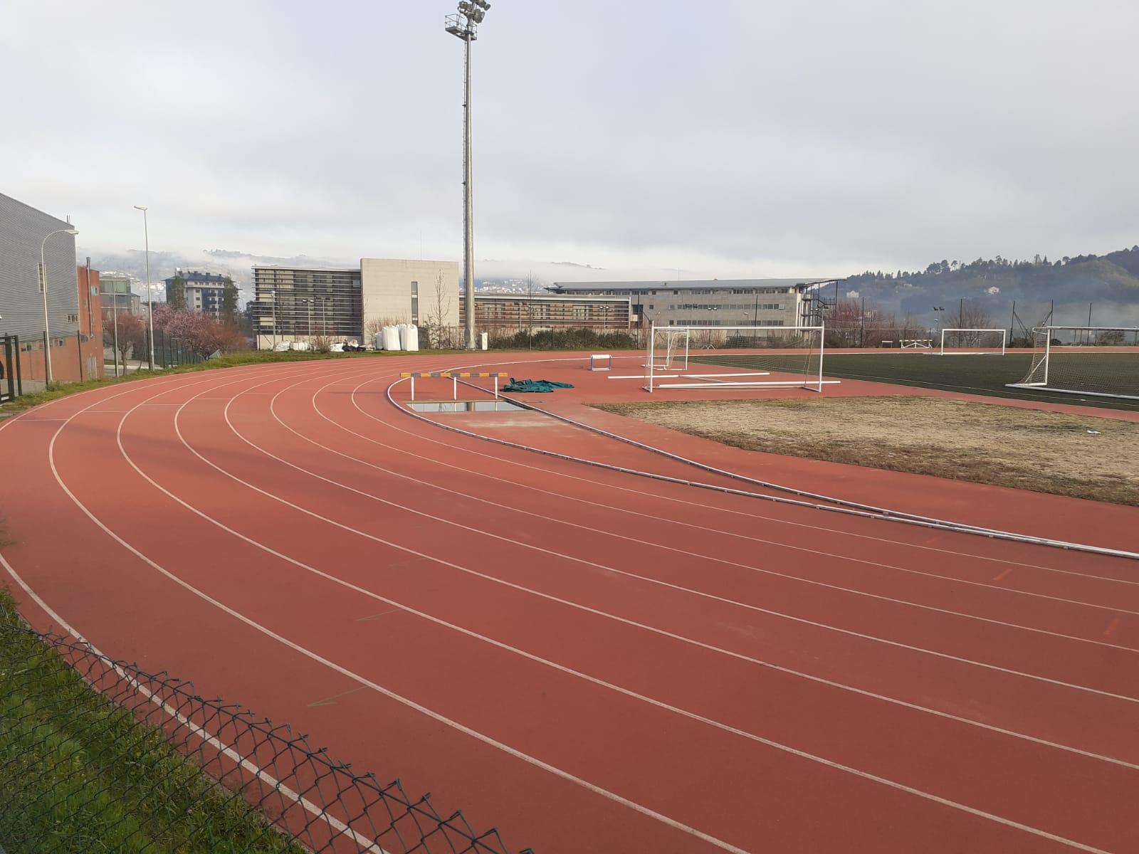 A FGA suspende toda a súa actividade deportiva directa | FGA