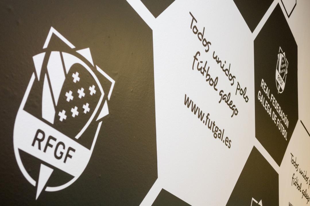 Real Federación Galega de Fútbol / FUTGAL