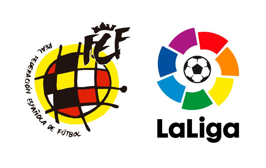 loga LaLiga e RFEF | RFEF