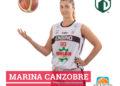 Marina Canzobre o ano pasado no Ensino | ENSINO