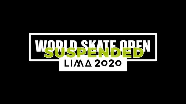 World Skate Open / FEP