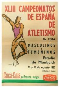 XLII edición do Campionato de España absoluto