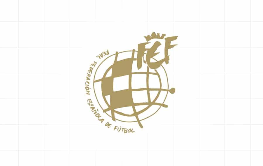 Logo RFEF - RFEF