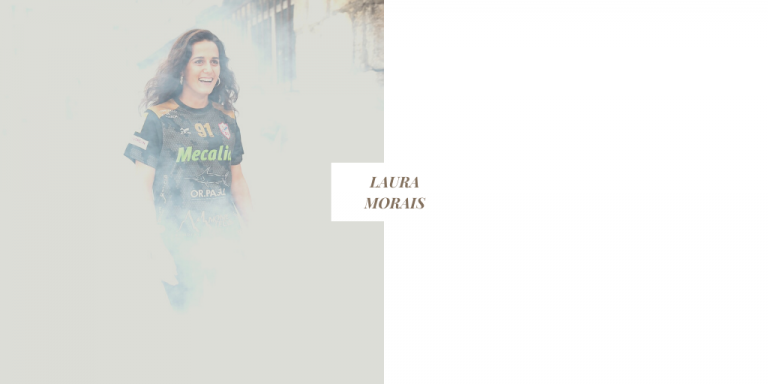 Laura Morais, Atlético Guardés - MAG