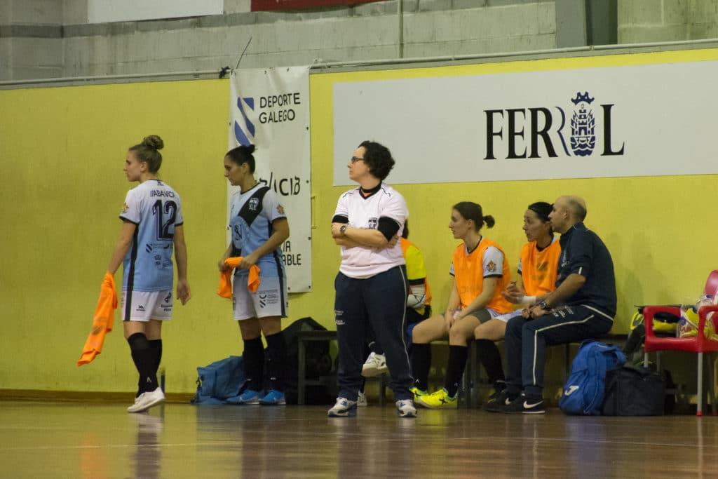 Pili Costa | Comunicación O Fisgón Futsal