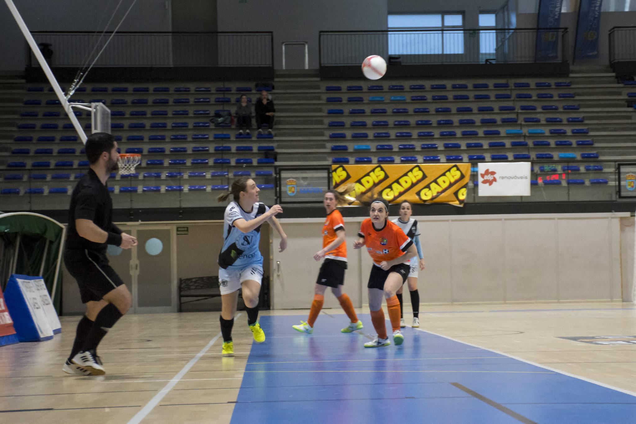 Comunicación O Fisgón Futsal